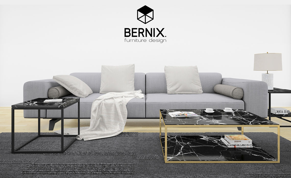 Bernix furniture design new brand