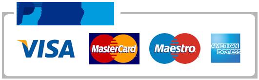 PayPal plačila